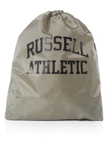 Russell Athletic Khaki Gym Sack