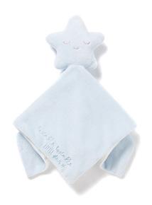 Blue Star Comforter