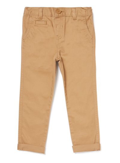 Stone Chino Trousers ( 9 months-6years)