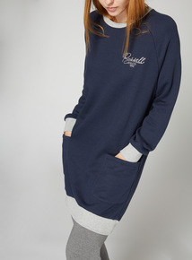 Russell Athletic Sweat Pocket Dress