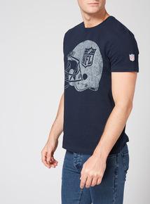 NFL Helmet Logo Tee