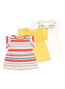 Tops 3 Pack (9 months-5 years)