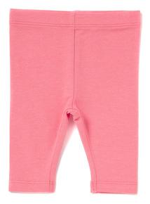 Pink Leggings (0 - 24 months)