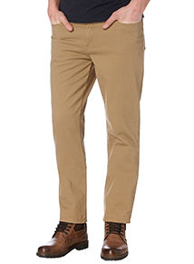 Stone Straight Trousers