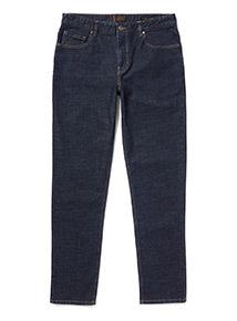 Online Exclusive Dark Denim Slim Jeans With Stretch
