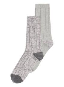 Boot Socks 2 Pack