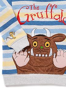 Multicoloured Gruffalo Sweatshirt (9 months-6 years)