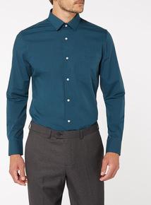 Turquoise 2Pack Shirt Set