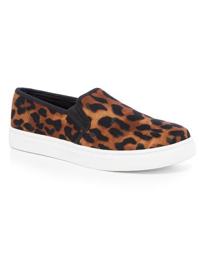 Leopard Print Skater