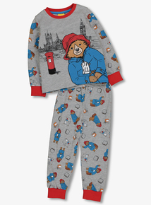 Paddington Grey Pyjamas (1 -5 years) 764a87b5d
