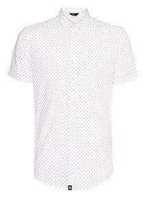 Admiral White Spot Shirt