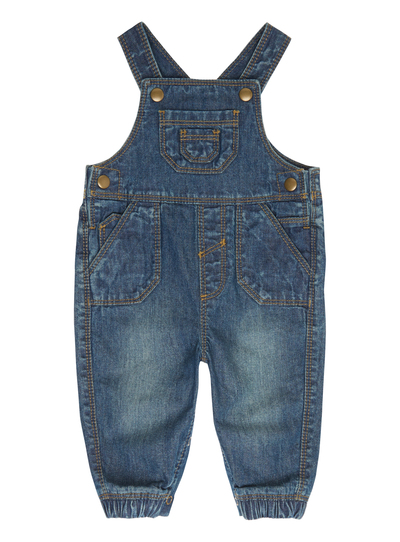 Nothing beats a great pair of dungarees and ours are perfect for layering this Christmas. These grey cord dungarees are super-soft to touch and fully lined to keep him comfortable. With a red and navy check lining on the top of the dungarees and along the piping of the centre pocket, they are the perfect piece for dressed up occasions this Christmas, while keeping him comfortable and warm.