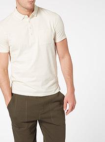 Stone Polo Shirt
