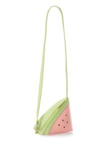 Multicoloured Melon Bag