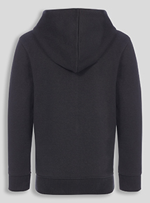 Black Fleece Hoodie (3-16 Years)