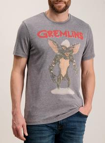 Gremlins Grey T-Shirt
