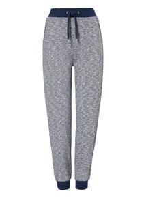 Grey Zip Jogger