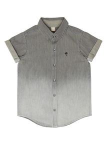 Denim Shirt (3 - 12 years)