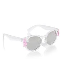 Multicoloured Unicorn Sunglasses