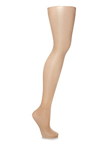 Natural 10 Denier Premium Tights